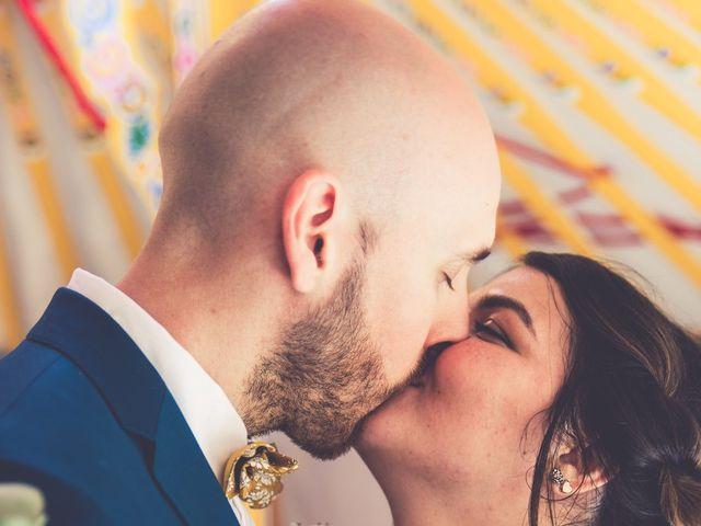 Le mariage de Damien et Laetitia à Égly, Essonne 100