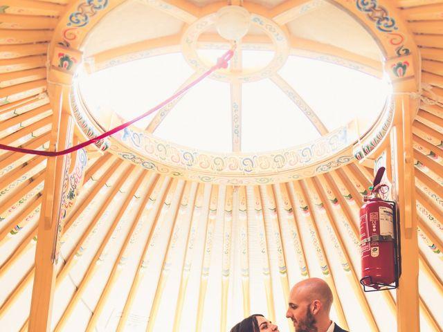 Le mariage de Damien et Laetitia à Égly, Essonne 101