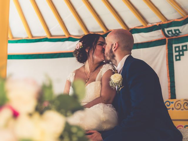 Le mariage de Damien et Laetitia à Égly, Essonne 104