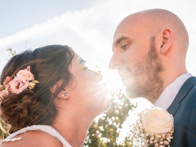 Le mariage de Damien et Laetitia à Égly, Essonne 114