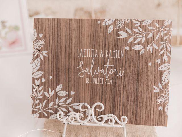 Le mariage de Damien et Laetitia à Égly, Essonne 118
