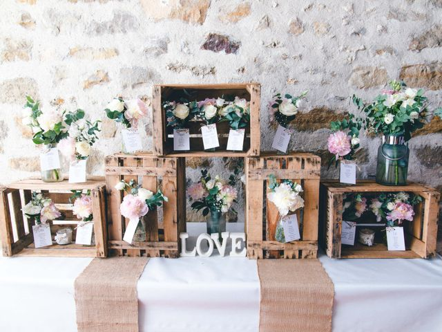 Le mariage de Damien et Laetitia à Égly, Essonne 120