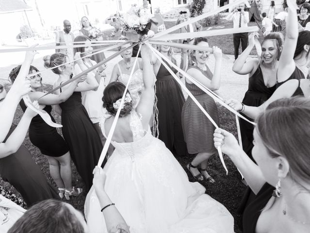 Le mariage de Damien et Laetitia à Égly, Essonne 125