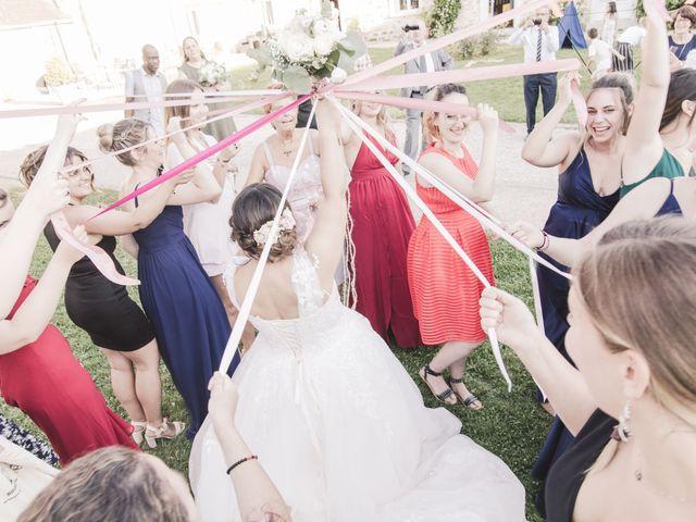 Le mariage de Damien et Laetitia à Égly, Essonne 126