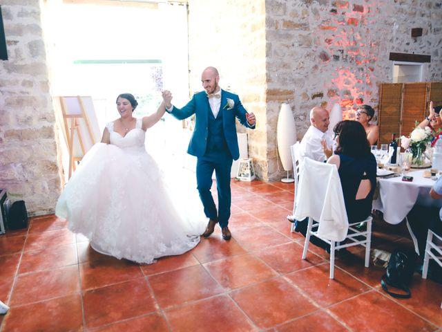 Le mariage de Damien et Laetitia à Égly, Essonne 128