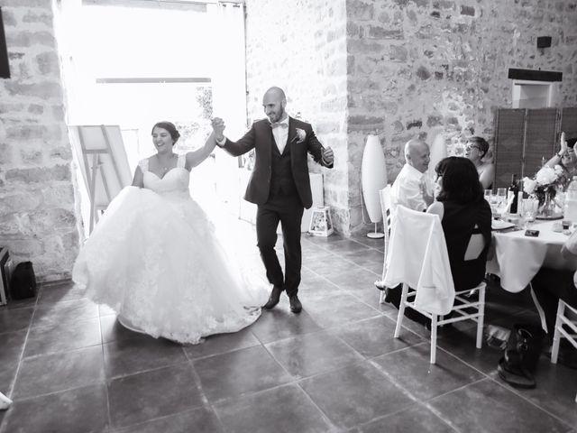 Le mariage de Damien et Laetitia à Égly, Essonne 129