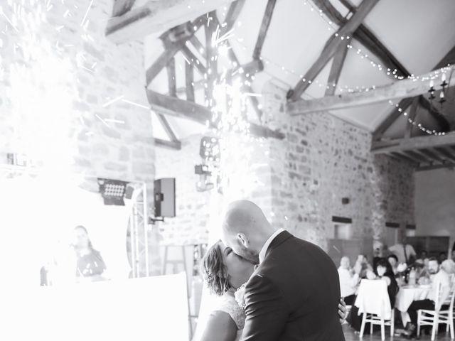 Le mariage de Damien et Laetitia à Égly, Essonne 130