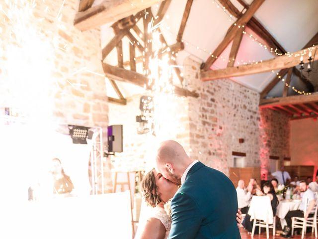 Le mariage de Damien et Laetitia à Égly, Essonne 131