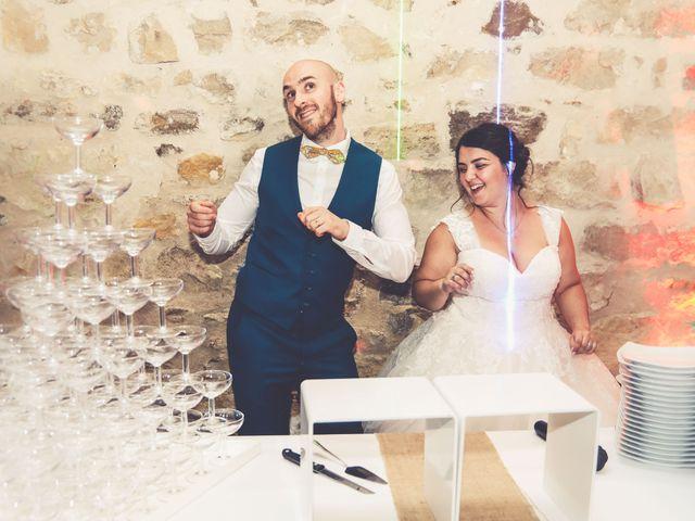 Le mariage de Damien et Laetitia à Égly, Essonne 134