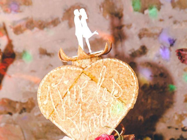 Le mariage de Damien et Laetitia à Égly, Essonne 135