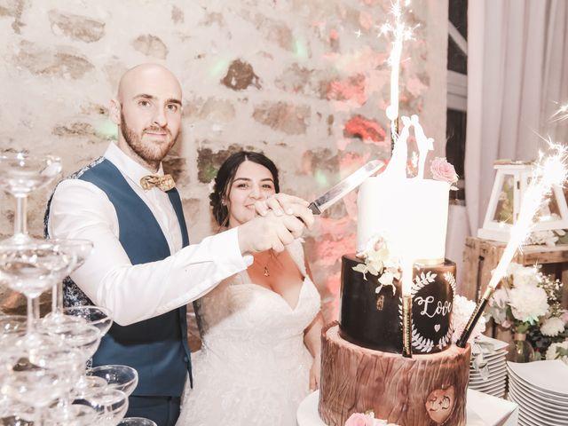 Le mariage de Damien et Laetitia à Égly, Essonne 139