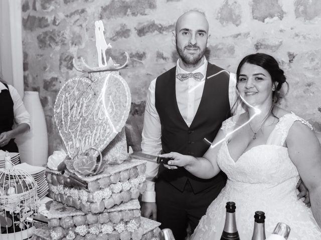 Le mariage de Damien et Laetitia à Égly, Essonne 140