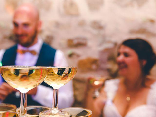 Le mariage de Damien et Laetitia à Égly, Essonne 143