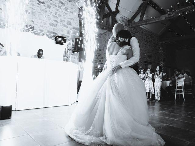 Le mariage de Damien et Laetitia à Égly, Essonne 148