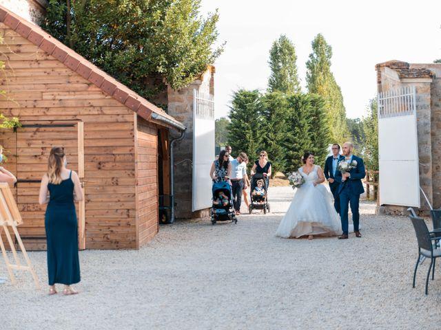 Le mariage de Damien et Laetitia à Égly, Essonne 150