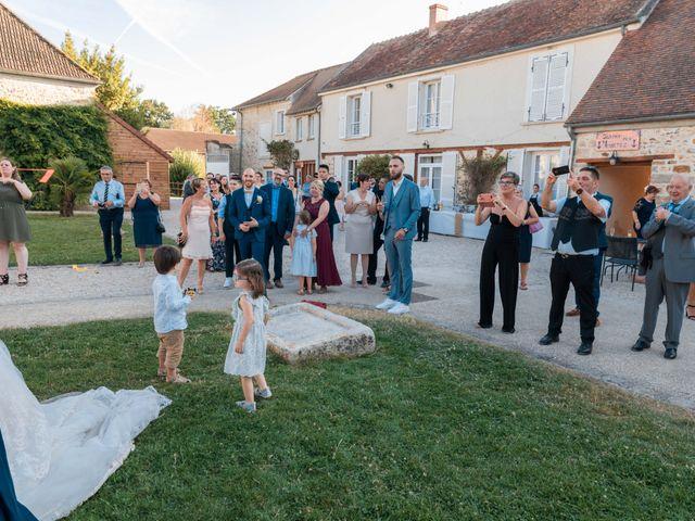 Le mariage de Damien et Laetitia à Égly, Essonne 151