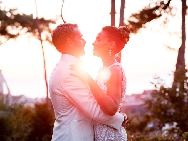 Le mariage de Soraya et Sébastien