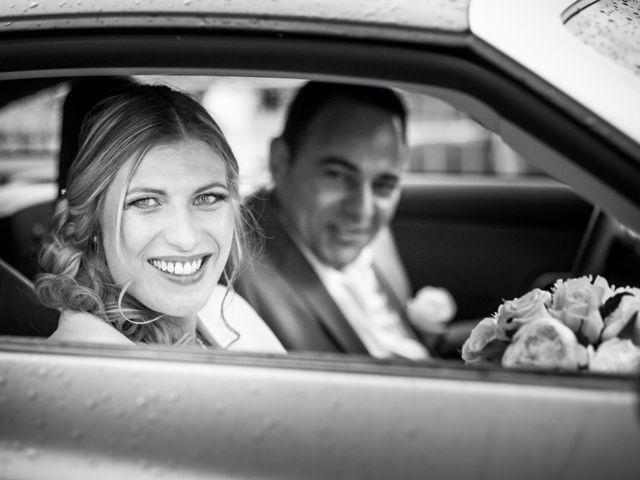Le mariage de Ariel et Claire à Saint-Mandé, Val-de-Marne 3