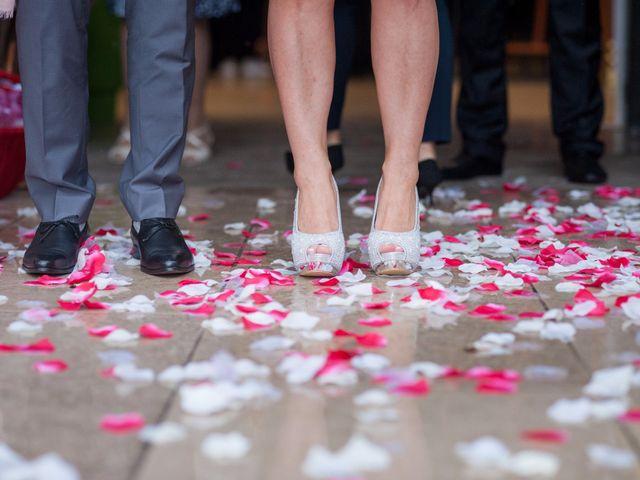 Le mariage de Ariel et Claire à Saint-Mandé, Val-de-Marne 13