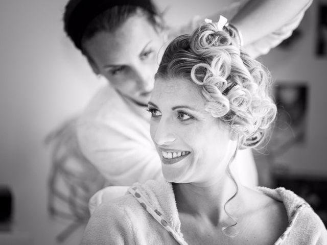 Le mariage de Ariel et Claire à Saint-Mandé, Val-de-Marne 19