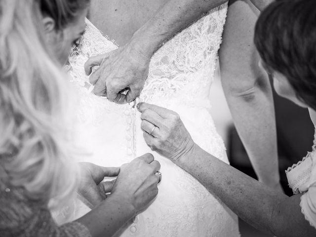 Le mariage de Ariel et Claire à Saint-Mandé, Val-de-Marne 21