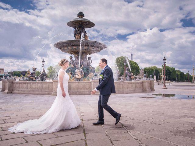 Le mariage de Ariel et Claire à Saint-Mandé, Val-de-Marne 25