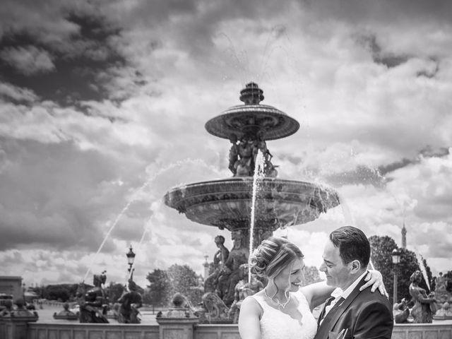 Le mariage de Ariel et Claire à Saint-Mandé, Val-de-Marne 26