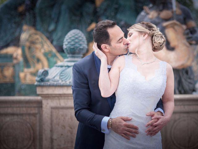 Le mariage de Ariel et Claire à Saint-Mandé, Val-de-Marne 28