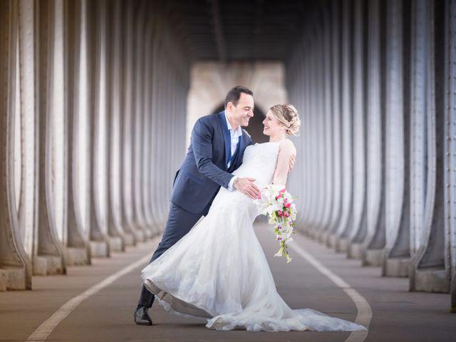 Le mariage de Ariel et Claire à Saint-Mandé, Val-de-Marne 31