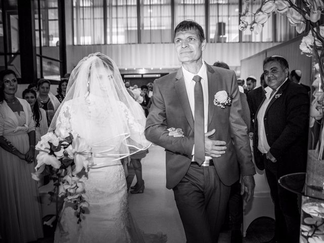 Le mariage de Ariel et Claire à Saint-Mandé, Val-de-Marne 36