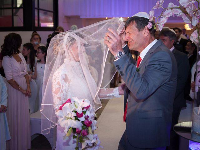 Le mariage de Ariel et Claire à Saint-Mandé, Val-de-Marne 37