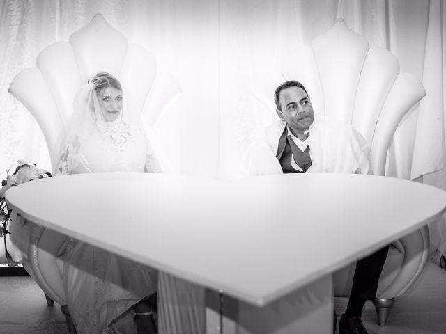 Le mariage de Ariel et Claire à Saint-Mandé, Val-de-Marne 38