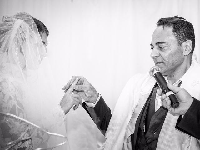 Le mariage de Ariel et Claire à Saint-Mandé, Val-de-Marne 40
