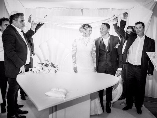 Le mariage de Ariel et Claire à Saint-Mandé, Val-de-Marne 43