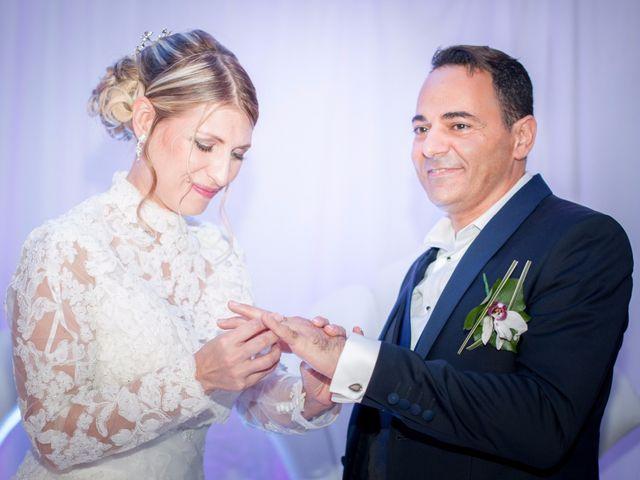 Le mariage de Ariel et Claire à Saint-Mandé, Val-de-Marne 47