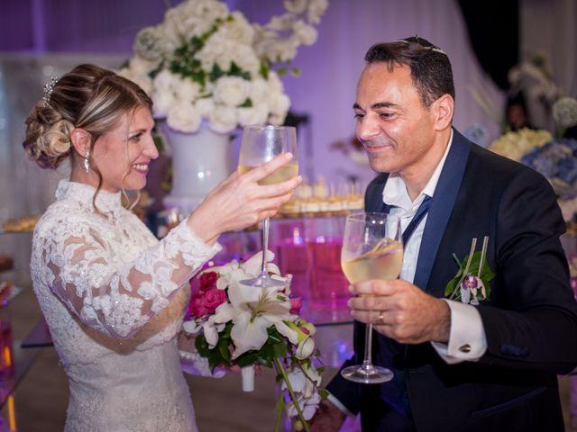 Le mariage de Ariel et Claire à Saint-Mandé, Val-de-Marne 52