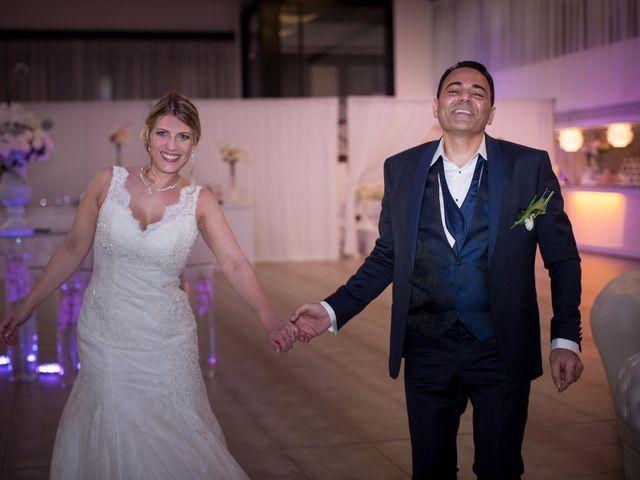 Le mariage de Ariel et Claire à Saint-Mandé, Val-de-Marne 60