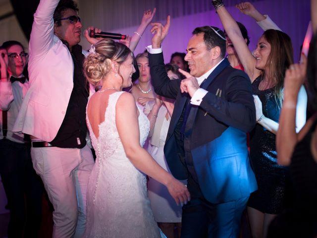 Le mariage de Ariel et Claire à Saint-Mandé, Val-de-Marne 63