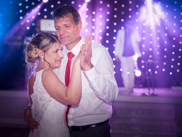Le mariage de Ariel et Claire à Saint-Mandé, Val-de-Marne 77