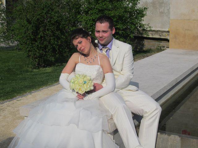 Le mariage de Marjorie et Emmanuel Junior à Romilly-sur-Seine, Aube 7