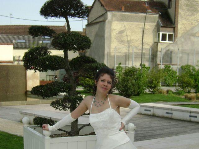 Le mariage de Marjorie et Emmanuel Junior à Romilly-sur-Seine, Aube 8