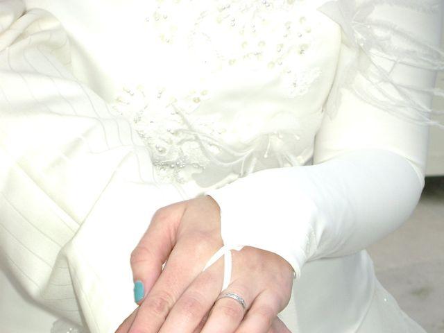 Le mariage de Marjorie et Emmanuel Junior à Romilly-sur-Seine, Aube 9