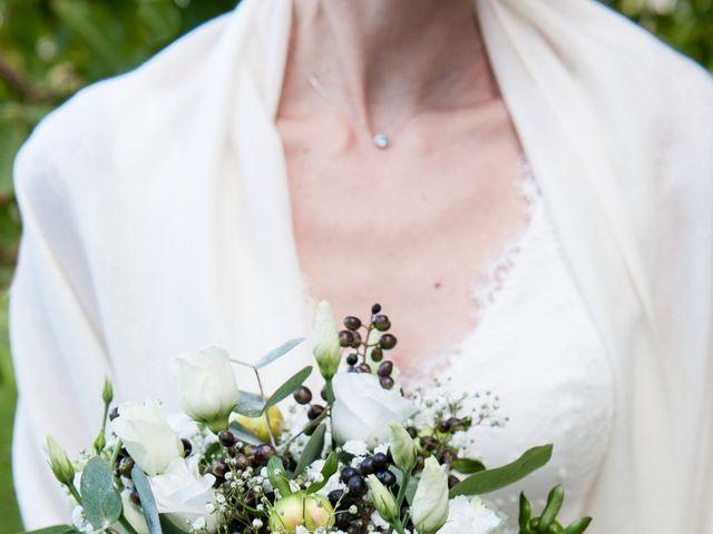 Le mariage de antoine et emilie à Auros, Gironde 27