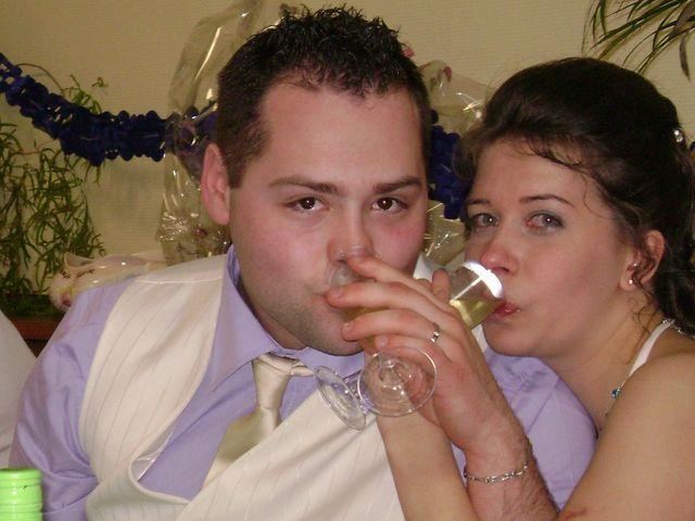 Le mariage de Marjorie et Emmanuel Junior à Romilly-sur-Seine, Aube 2