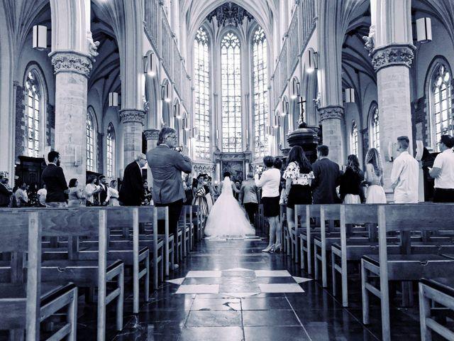 Le mariage de Jérémy et Anaïs à Roncq, Nord 14