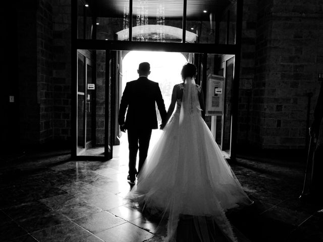 Le mariage de Jérémy et Anaïs à Roncq, Nord 17