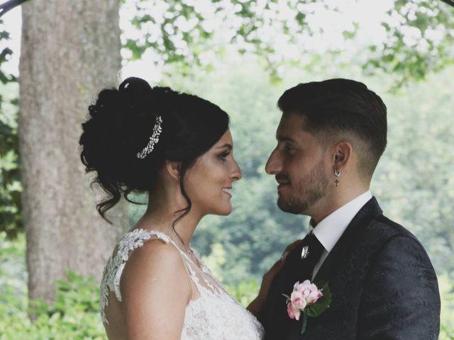 Le mariage de Jérémy et Anaïs à Roncq, Nord 20