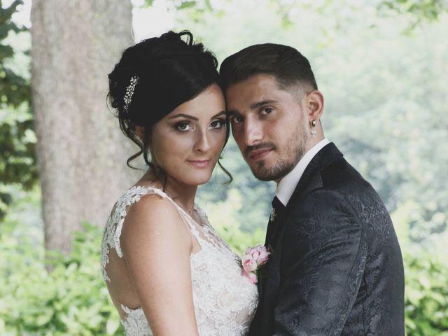 Le mariage de Jérémy et Anaïs à Roncq, Nord 21