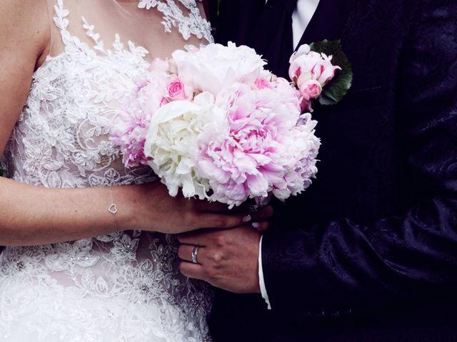 Le mariage de Jérémy et Anaïs à Roncq, Nord 2