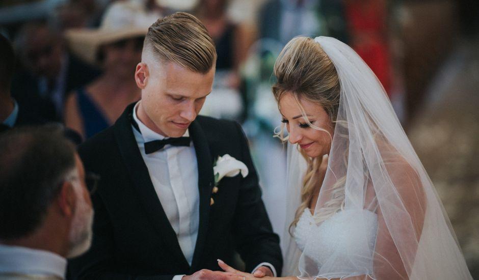 Le mariage de Michaël et Sabrina à Lyon, Rhône